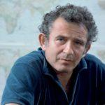 """L'écrivain Norman Mailer, l'un des rares intervenants au colloque de 1962, à réclamer une pensée """" anticonformiste""""."""